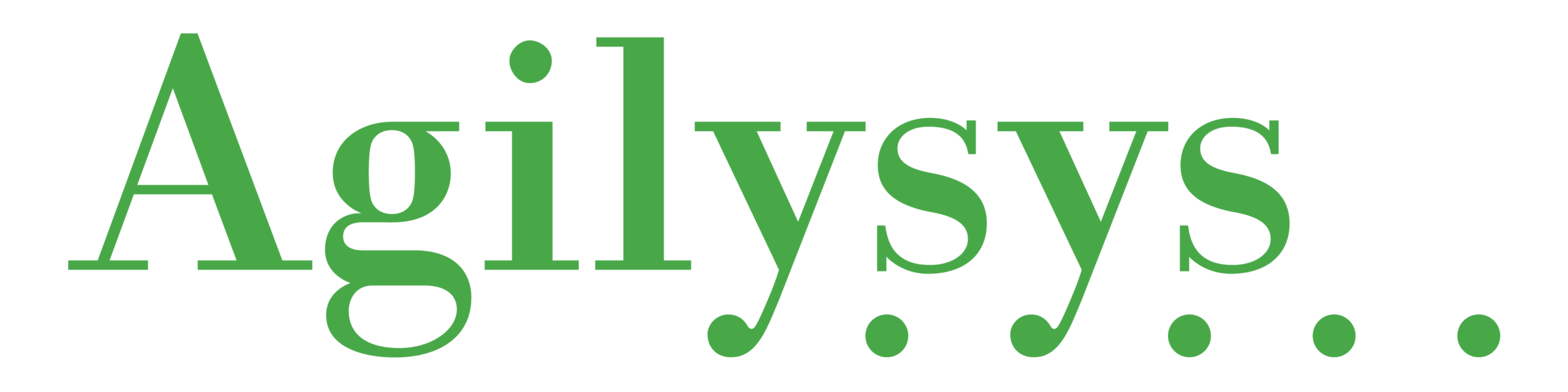 Hospitality Software & Solutions | Agilysys
